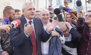 Inquam Liviu Dragnea interlopi Codrin Ștefănescu