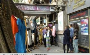 Festivalul International de Teatru Festin pe Bulevard