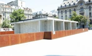 monumentul Holocaustului București