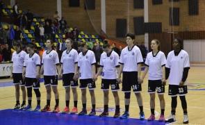 U Cluj baschet