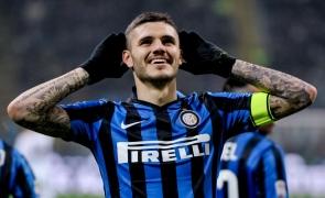 Mauro Icardi Inter Milano