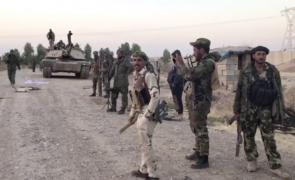 Irak, Kirkuk