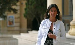 galizia jurnalista malta