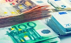 teanc bani euro