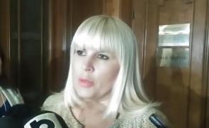 Elena Udrea audiere comisie SRI