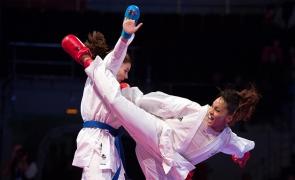 karate, arte marțiale