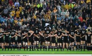 Noua Zeelandă rugby