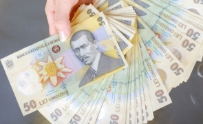 bani, lei, bancnote