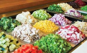 legume salata