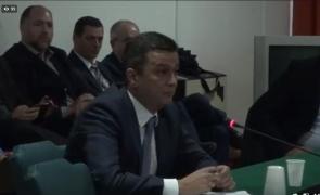 grindeanu audiere comisie ancom