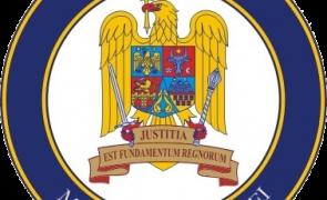 sigla ministerul justitiei