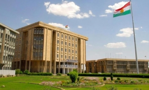 parlament kurdistan
