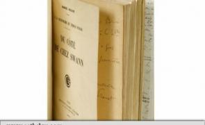 roman Proust licitatie