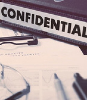 confidential secret umbra