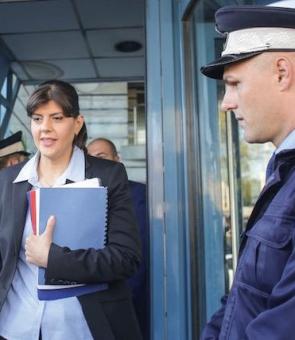 Procurorii din CSM, hotărâre 'cu dedicaţie' pentru Kovesi: Fosta şefă DNA rămâne lângă Lazăr