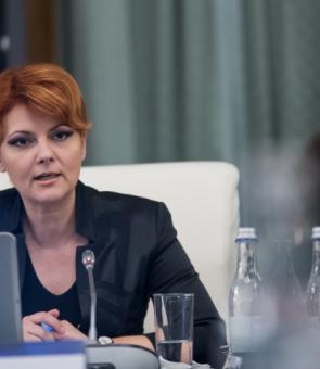 Lia Olguta Vasilescu