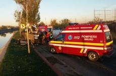 accident București