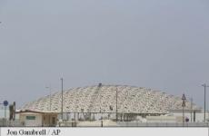 Muzeul Luvru Abu Dhabi