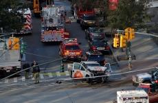 New York atentat