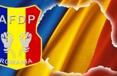 AFPDR asociatia fostilor detinuti politici