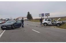 accident DN1 Snagov