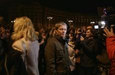 proteste rezist Dacian Ciolos