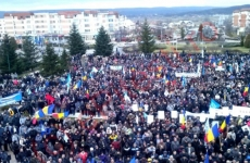 proteste Dacia