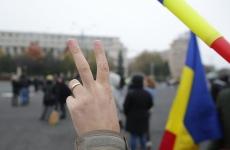 guvern semnul victoriei degete