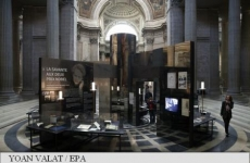 expozitie Marie Curie