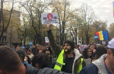 protest timisoara 3