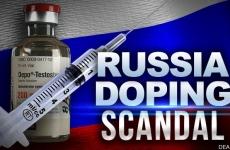 dopaj rusia scandal
