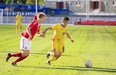 ROmânia U19