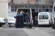 Inquam arestați traficanti