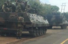 tancuri Zimbabwe