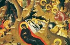 Crăciun, Nașterea Domnului