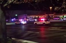 poliție SUA atac armat