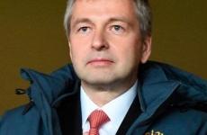 Dimitri Ribolovlev