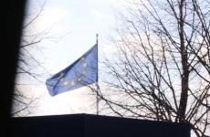 steag UE uniunea europeana U.E.