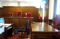 sala Inalta Curte ICCJ interior
