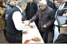 Petre Daea vizita oieri Sibiu