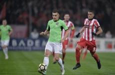 Dinamo CFR Cluj Hoban Rivaldinho