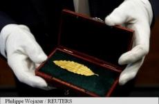 frunza aur coroana Napoleon