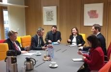 negocieri Romania Franta Germania