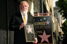 Nick Nolte stea Walk of Fame
