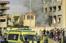 atac Sinai moschee