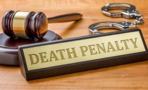 pedeapsa moartea