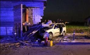 accident italia romani