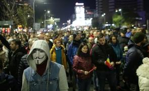proteste rezist