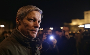 proteste rezist Ciolos