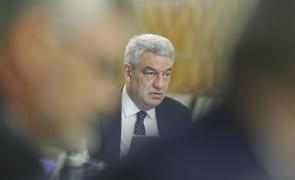 guvern Mihai Tudose